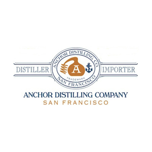 Anchor Distilling Company logo