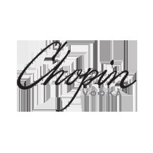 Chopin Vodka logo