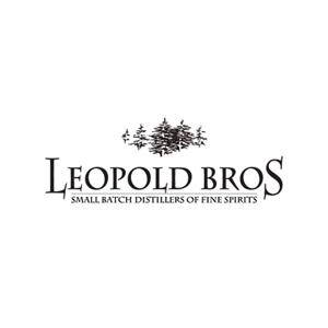 Leopold Bros logo