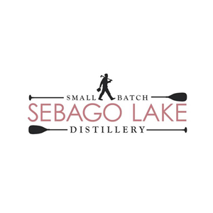 Sebago Lake Distillery logo