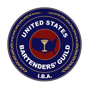 U.S. Bartenders' Guild logo