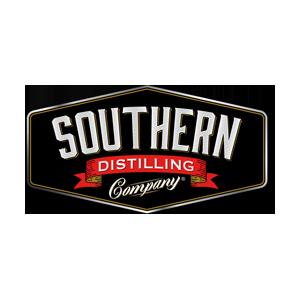 Southern Distilling Company logo
